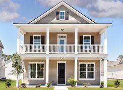 Sprucewood - The Ponds: Summerville, South Carolina - D.R. Horton