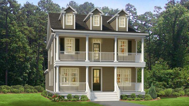 257 Oak View Way (Sprucewood)