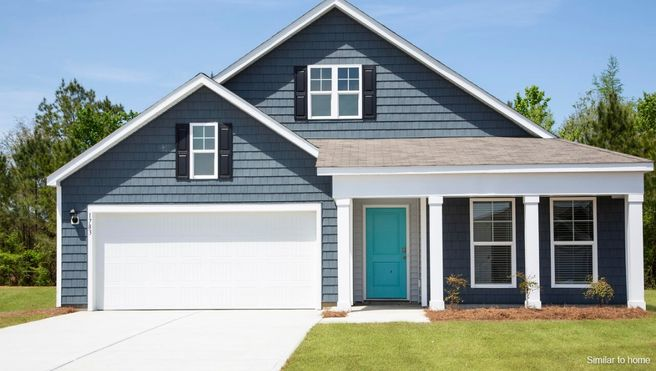 9109 Oak Grove Court NE Lot 22 (DOVER-EXP)