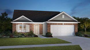 Lafayette - Highland Knoll: Bargersville, Indiana - D.R. Horton