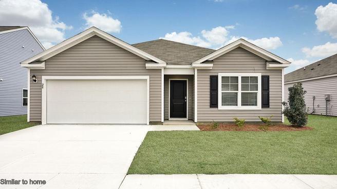 9125 Oak Grove Court NE Lot 35 (CALI)