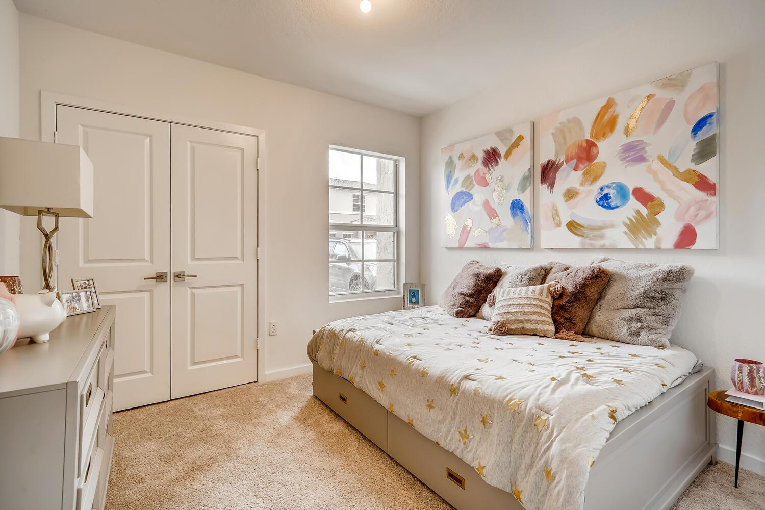 Bedroom featured in the Marathon By D.R. Horton in Miami-Dade County, FL