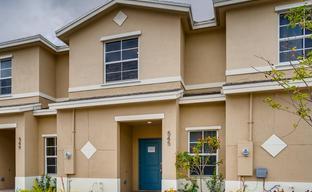 Keys Pointe by D.R. Horton in Miami-Dade County Florida