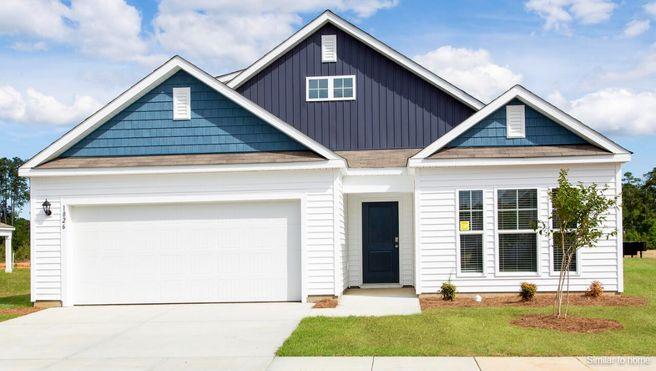 9121 Oak Grove Court NE Lot 34 (BRISTOL-EXP)