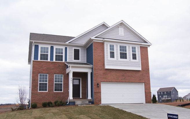 2768 Golden Aster Place (HADLEY)