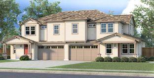 PLAN 4ALT - Montecito Estates Duets: Morgan Hill, California - D.R. Horton