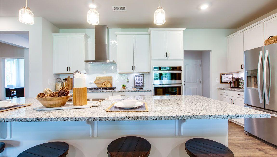 Kitchen featured in the GARLAND By D.R. Horton in Nashville, TN