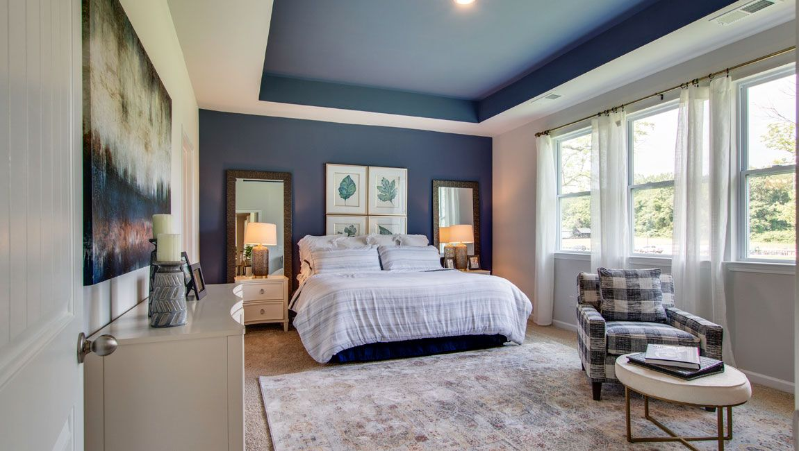 Bedroom featured in the GARLAND By D.R. Horton in Nashville, TN