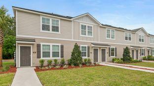 Jackson - Rivergate: Jacksonville, Florida - D.R. Horton
