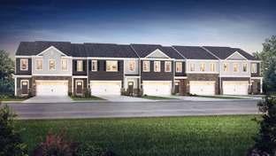 Crofton - Providence Landing: Phoenixville, Pennsylvania - D.R. Horton