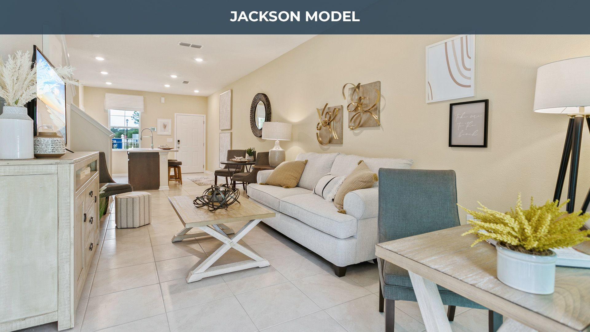 Living Area featured in the Jackson By D.R. Horton in Jacksonville-St. Augustine, FL