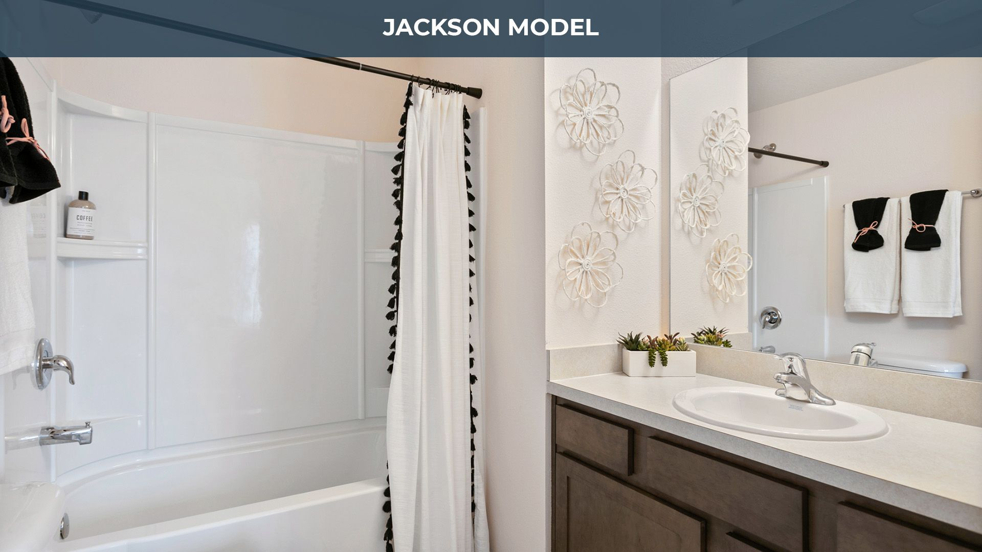 Bathroom featured in the Jackson By D.R. Horton in Jacksonville-St. Augustine, FL