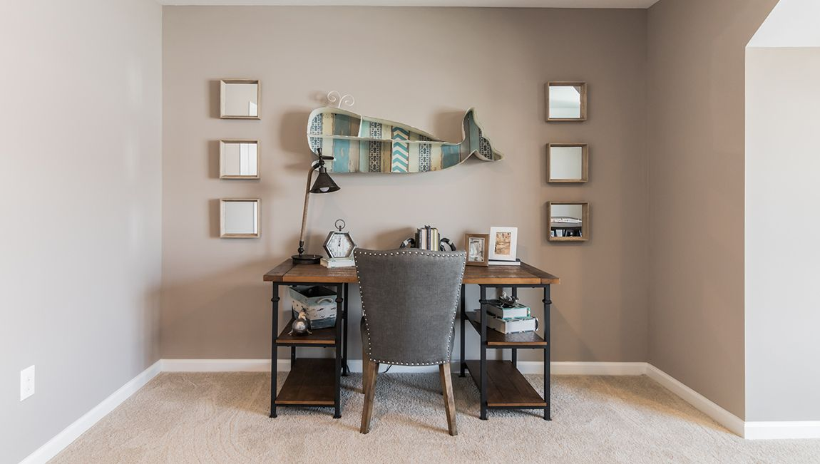 Living Area featured in the Faringdon By D.R. Horton in Ocean County, NJ