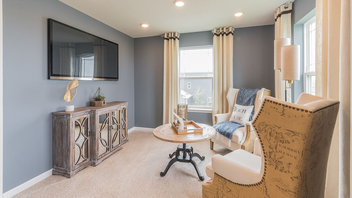Living Area featured in the Hampshire By D.R. Horton in Ocean County, NJ