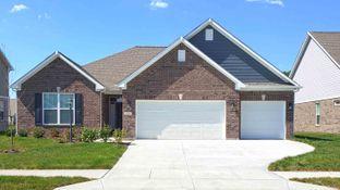 Grandover II - Westwood Landing: Whitestown, Indiana - D.R. Horton