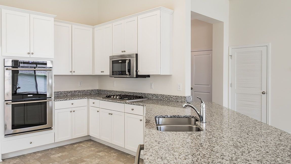 Kitchen featured in the Coastal By D.R. Horton in Ocean County, NJ