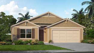 CALI - Palm Coast Homesites: Palm Coast, Florida - D.R. Horton