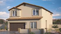 Cottages at Willow Ranch by D.R. Horton in Las Vegas Nevada