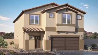 PLAN 2665 - Sonora Ranch: North Las Vegas, Nevada - D.R. Horton