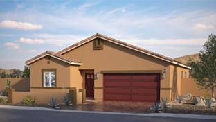 Plan 1501 - Grove at Willow Ranch: Henderson, Nevada - D.R. Horton