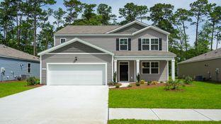 Elle - Stone Ridge: Moncks Corner, South Carolina - D.R. Horton