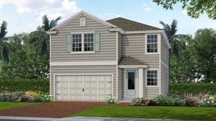 WESTON - SilverLeaf Hartford: Saint Augustine, Florida - D.R. Horton