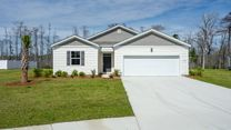 Meridian at Lakes of Cane Bay - Preserve Collection by D.R. Horton in Charleston South Carolina