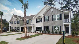 Richburg - Shady Oaks: Summerville, South Carolina - D.R. Horton