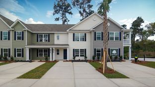 Hopkins - Shady Oaks: Summerville, South Carolina - D.R. Horton