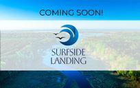 Surfside Landing by D.R. Horton in Jacksonville North Carolina