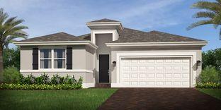 Davenport - Rosecrest: Homestead, Florida - D.R. Horton