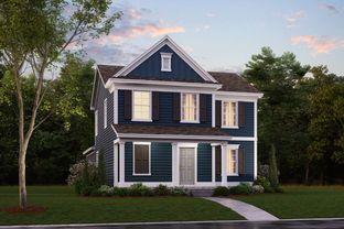PAIGE - Ladysmith Village: Ruther Glen, Virginia - D.R. Horton