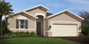 Benito - Rosecrest: Homestead, Florida - D.R. Horton