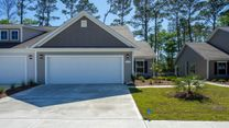 Heron Pointe at Brunswick Forest Townhomes by D.R. Horton in Wilmington North Carolina