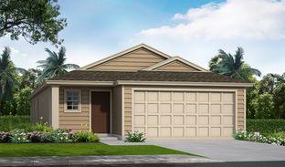 SEASIDE - Bartram Place: Saint Marys, Florida - D.R. Horton