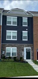 Columbus - Woodmore Overlook: Mitchellville, Maryland - D.R. Horton
