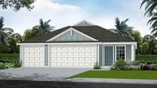 CATALINA - Entrada: Saint Augustine, Florida - D.R. Horton
