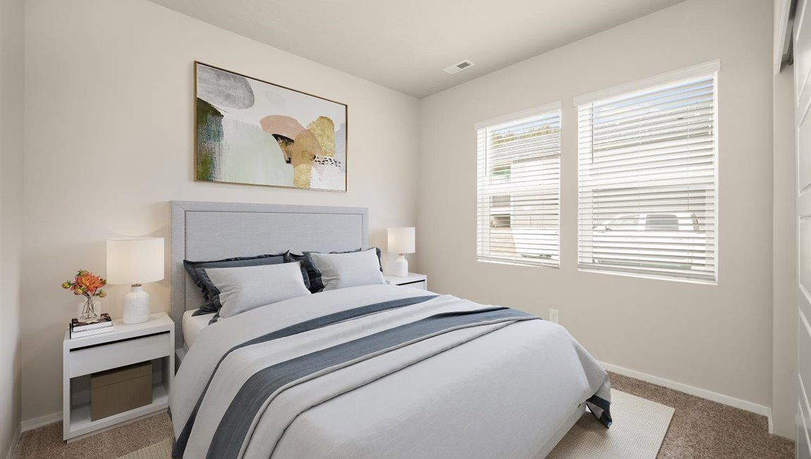 Bedroom featured in the CALI By D.R. Horton in Spokane-Couer d Alene, WA