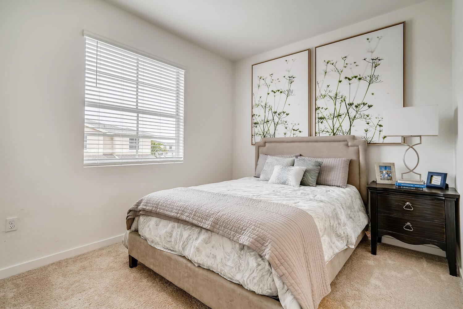 Bedroom featured in the Duval By D.R. Horton in Miami-Dade County, FL