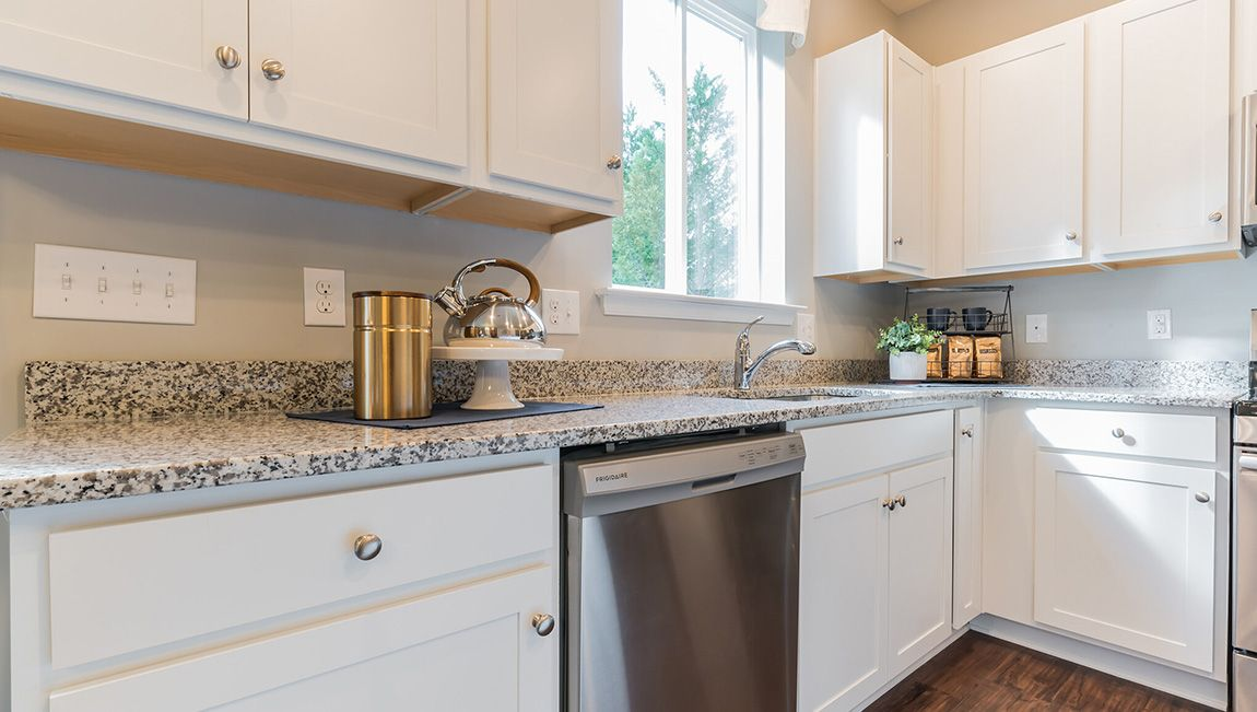 Kitchen featured in the Eastover By D.R. Horton in Atlantic-Cape May, NJ