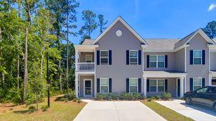 Florence - Shady Oaks: Summerville, South Carolina - D.R. Horton