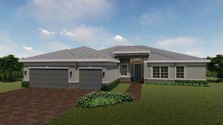 Bellister - Heritage Ranch: Homestead, Florida - D.R. Horton