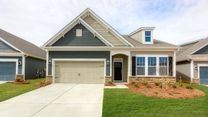 The Farm at Ingleside - Freedom Homes by D.R. Horton in Charlotte North Carolina