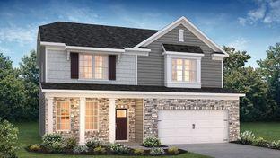 Winston - Hawthorne Estates: Medford, Pennsylvania - D.R. Horton