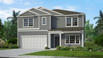 Winchester Ridge by D.R. Horton in Jacksonville-St. Augustine Florida