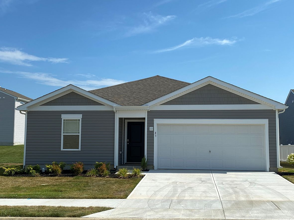 Exterior featured in the FREEPORT By D.R. Horton in Eastern Shore, MD