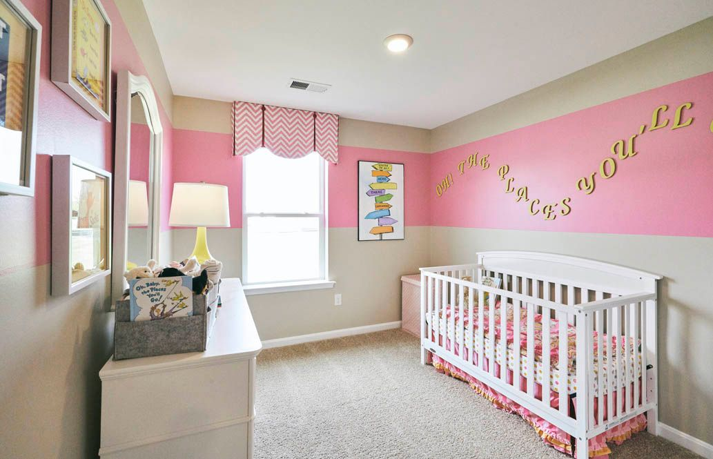 Bedroom featured in the FREEPORT By D.R. Horton in Eastern Shore, MD