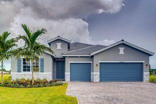 Camden - Heritage Ranch: Homestead, Florida - D.R. Horton