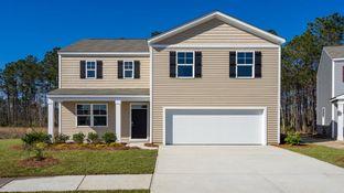 Galen - Pine Hills: Summerville, South Carolina - D.R. Horton
