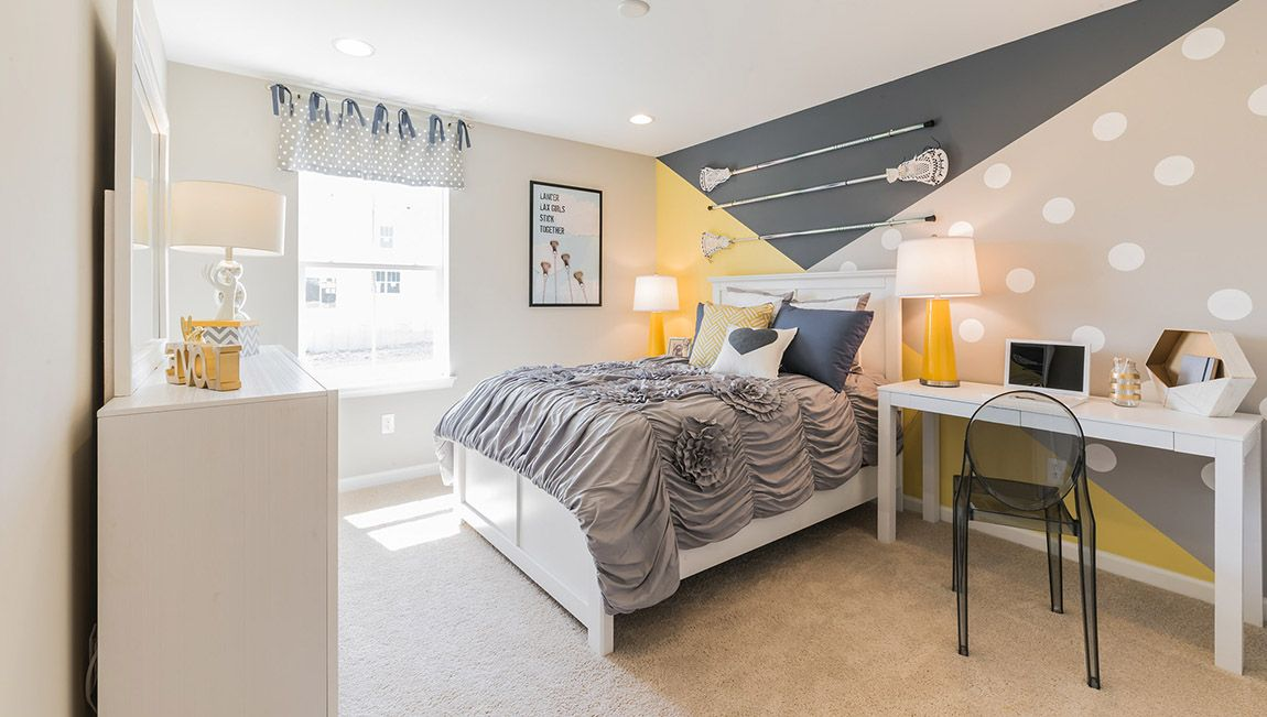 Bedroom featured in the Hadley By D.R. Horton in Atlantic-Cape May, NJ